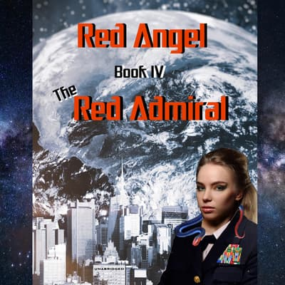 The Red Admiral by C. R. Daems audiobook