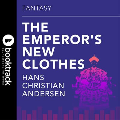 The Emperor's New Clothes by Hans Christian Andersen audiobook