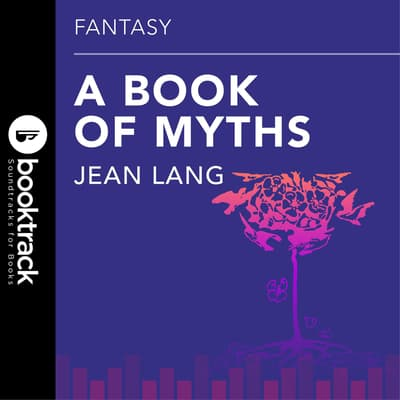 Book of Myths by Jean Land audiobook