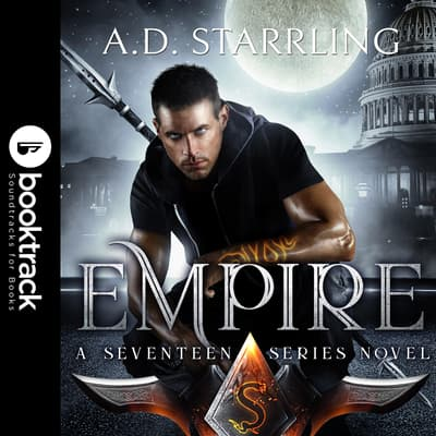 Empire by A. D. Starrling audiobook