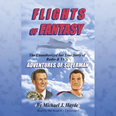 Flights of Fantasy by Michael J. Hayde audiobook