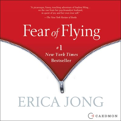 Fear of Flying by Erica Jong audiobook