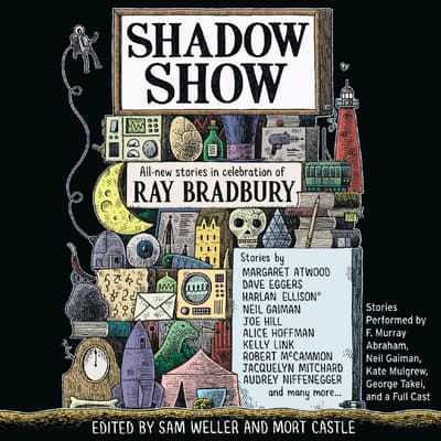 Shadow Show by Sam Weller audiobook