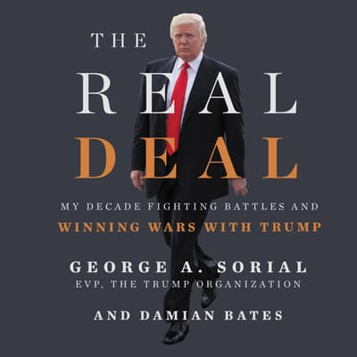 The Real Deal by George A. Sorial audiobook