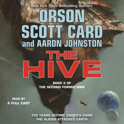 The Hive by Orson Scott Card audiobook