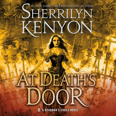 At Death's Door by Sherrilyn Kenyon audiobook