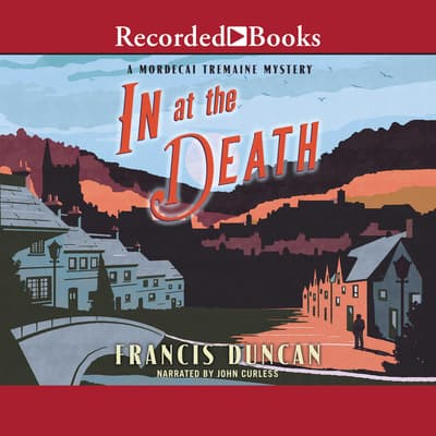In at the Death by Francis Duncan audiobook