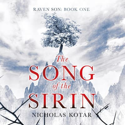 The Song of the Sirin by Nicholas Kotar audiobook