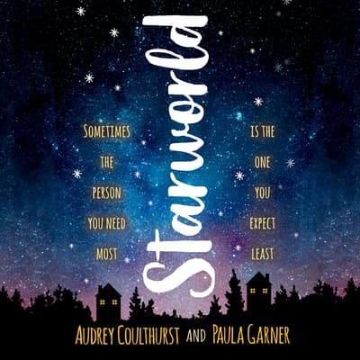 Starworld by Paula Garner audiobook