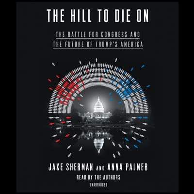 The Hill to Die On by Jake Sherman audiobook