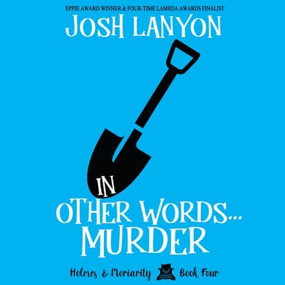 In Other Words...Murder by Josh Lanyon audiobook