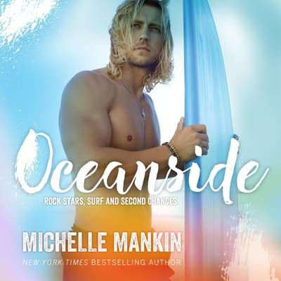 Oceanside by Michelle Mankin audiobook