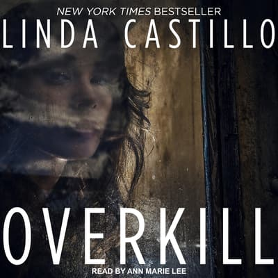 Overkill by Linda Castillo audiobook