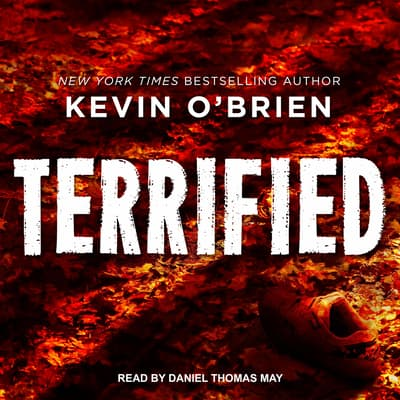 Terrified by Kevin O'Brien audiobook