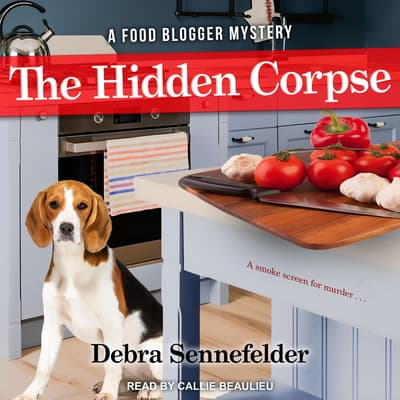 The Hidden Corpse by Debra Sennefelder audiobook