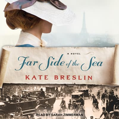 Far Side of the Sea by Kate Breslin audiobook
