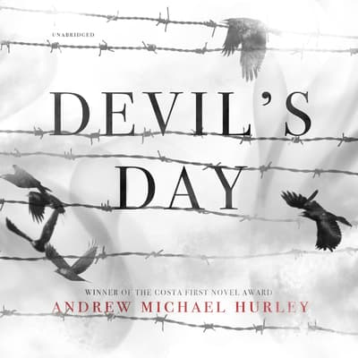 Devil's Day by Andrew Michael Hurley audiobook