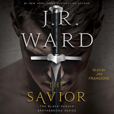 The Savior by J. R. Ward audiobook