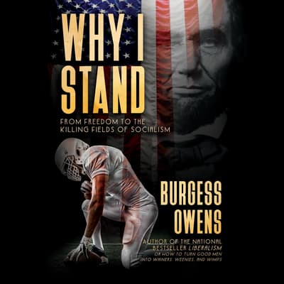 Why I Stand by Burgess Owens audiobook