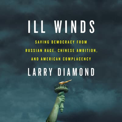 Ill Winds by Larry Diamond audiobook