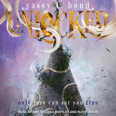 Unlocked by Casey L. Bond audiobook