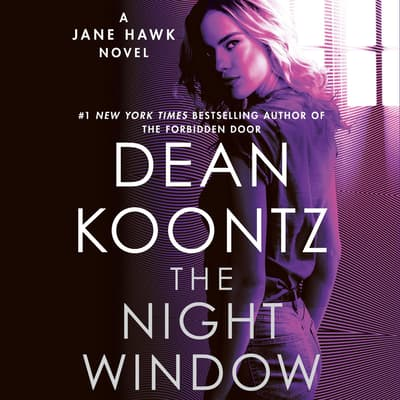 The Night Window by Dean Koontz audiobook