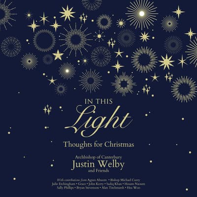 In This Light by Archbishop Justin  Welby audiobook