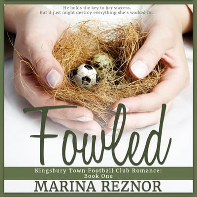 Fowled by Marina Reznor audiobook