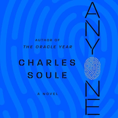 Anyone by Charles Soule audiobook