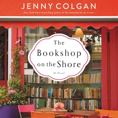 The Bookshop on the Shore by Jenny Colgan audiobook