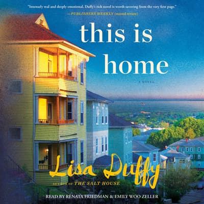 This Is Home by Lisa Duffy audiobook