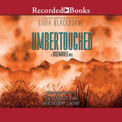 Umbertouched by Livia Blackburne audiobook
