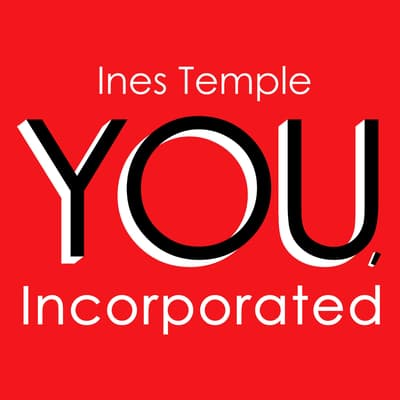 YOU, Incorporated by Ines Temple audiobook