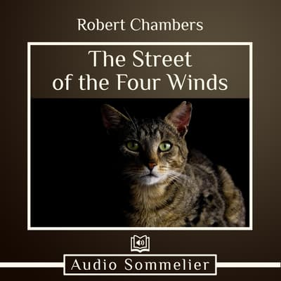 The Street of the Four Winds by Robert W. Chambers audiobook