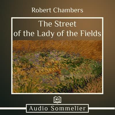 The Street of the Lady of the Fields by Robert W. Chambers audiobook