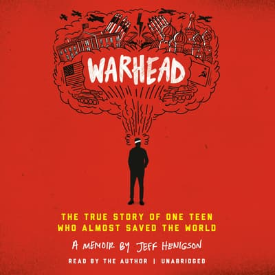 Warhead by Jeff Henigson audiobook