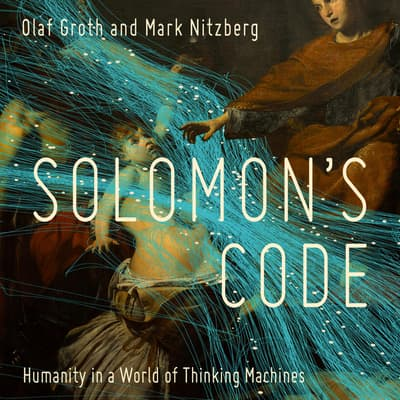Solomon's Code by Olaf Groth audiobook