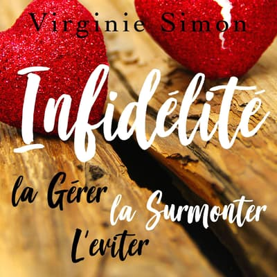 Guide sur l'Infidélité by Virginie Simon audiobook