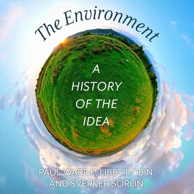 The Environment by Paul Warde audiobook