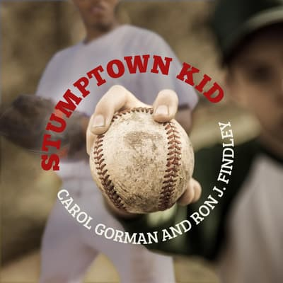 Stumptown Kid by Carol Gorman audiobook