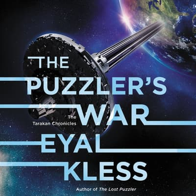 The Puzzler's War by Eyal Kless audiobook