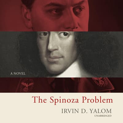 The Spinoza Problem by Irvin D. Yalom audiobook