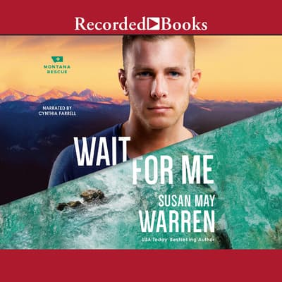 Wait For Me by Susan May Warren audiobook