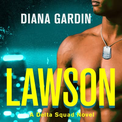 Lawson by Diana Gardin audiobook