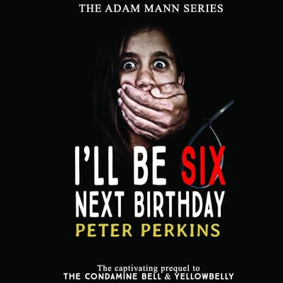 I'll Be Six Next Birthday by Peter Perkins audiobook