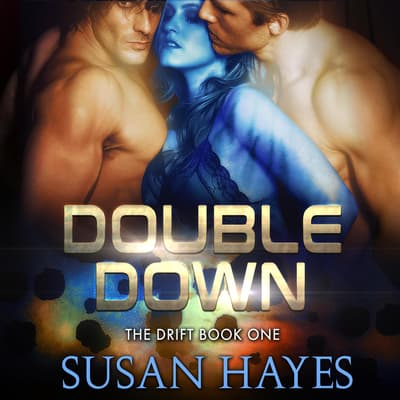 Double Down by Susan Hayes audiobook