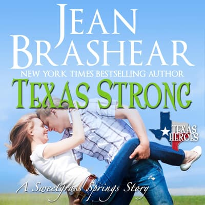 Texas Strong by Jean Brashear audiobook