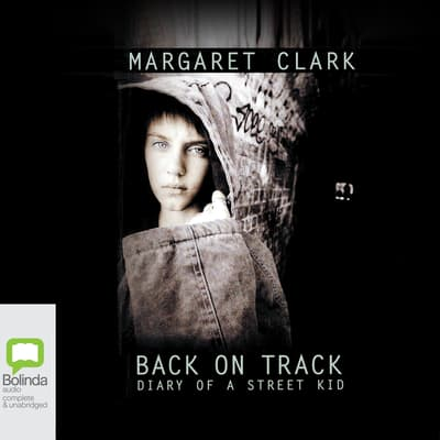 Back on Track by Margaret Clark audiobook