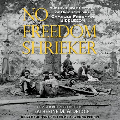 No Freedom Shrieker by  audiobook