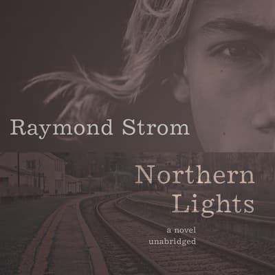 Northern Lights by Raymond Strom audiobook